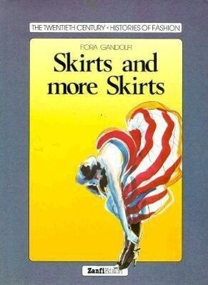 Skirts and More Skirts als Buch