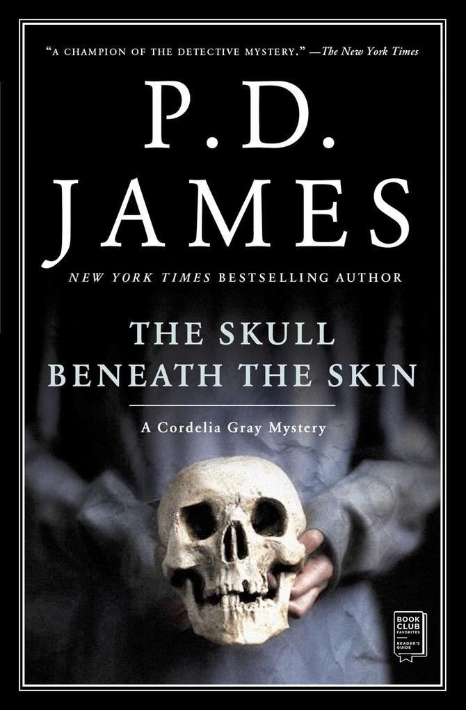 The Skull Beneath the Skin als Taschenbuch