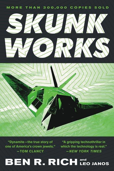 Skunk Works: A Personal Memoir of My Years of Lockheed als Taschenbuch