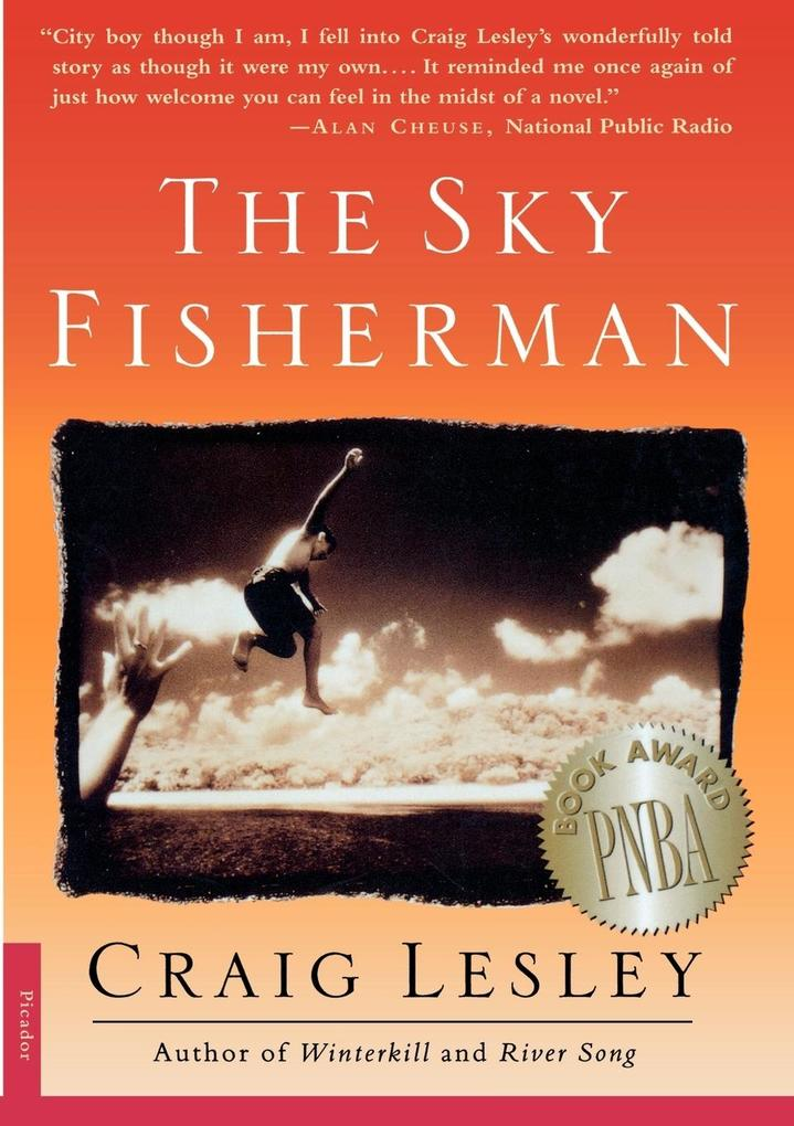 The Sky Fisherman als Taschenbuch