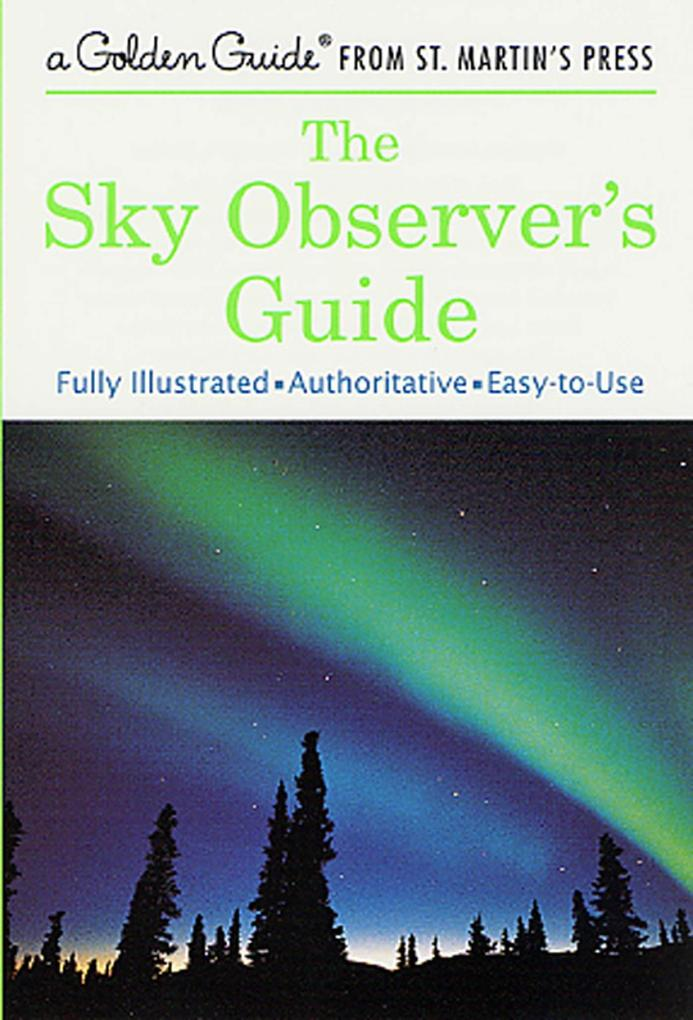 The Sky Observer's Guide als Taschenbuch