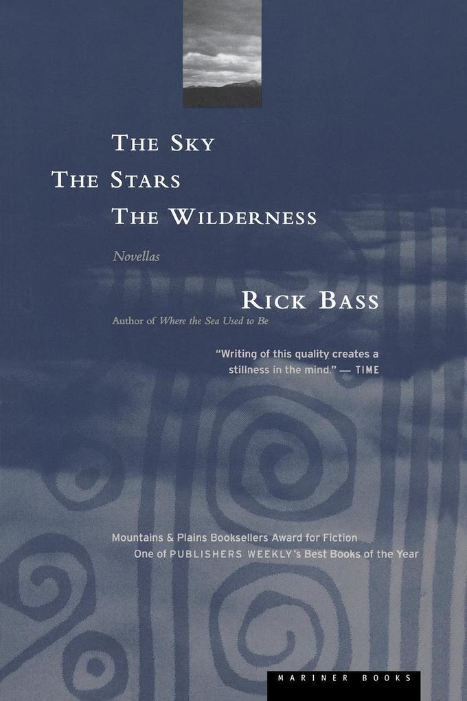 The Sky, the Stars, the Wilderness als Taschenbuch