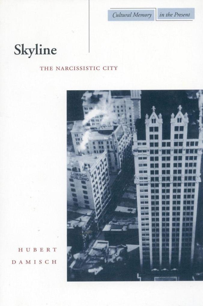 Skyline als Taschenbuch