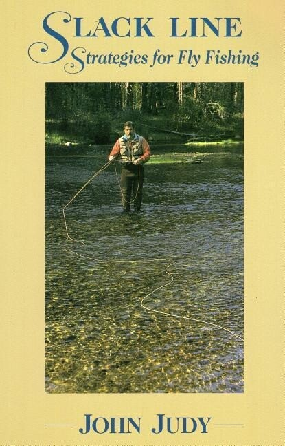 Slack Line Strategies for Fly Fishing als Taschenbuch