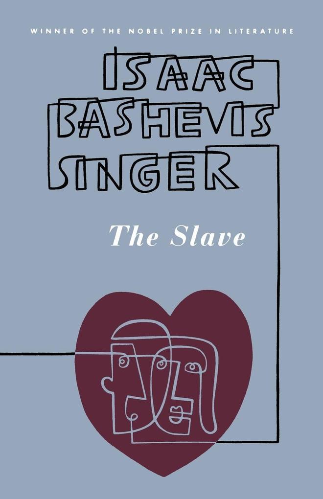The Slave als Taschenbuch