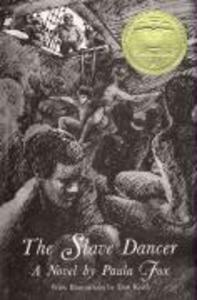 The Slave Dancer als Buch