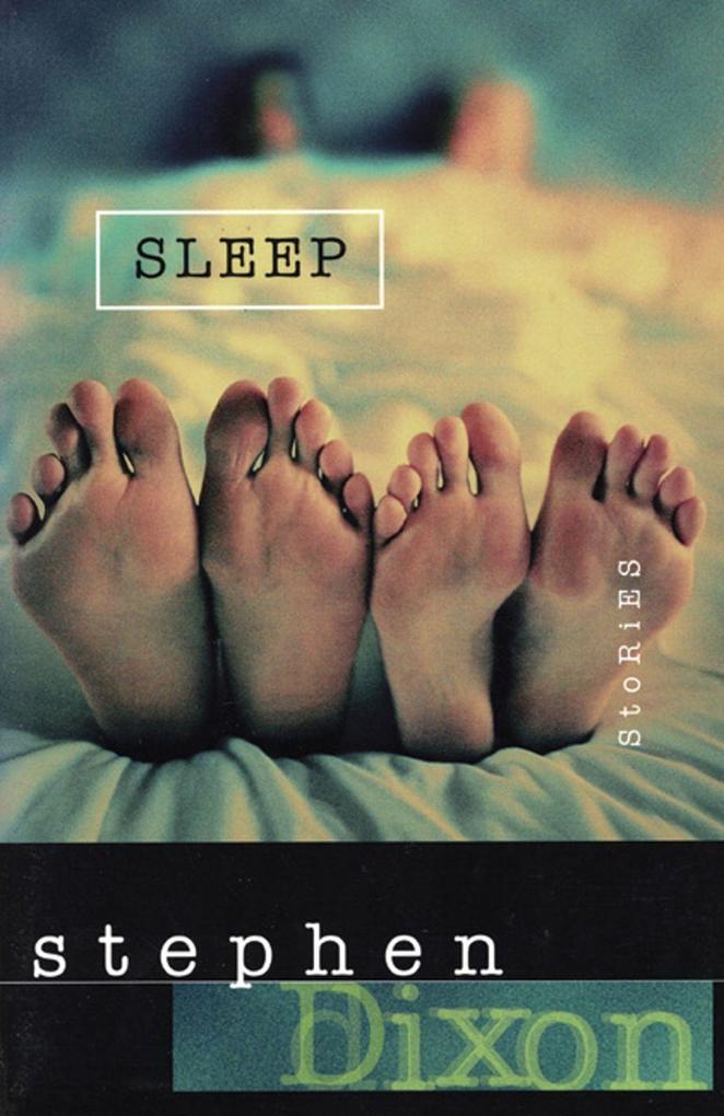 Sleep als Taschenbuch