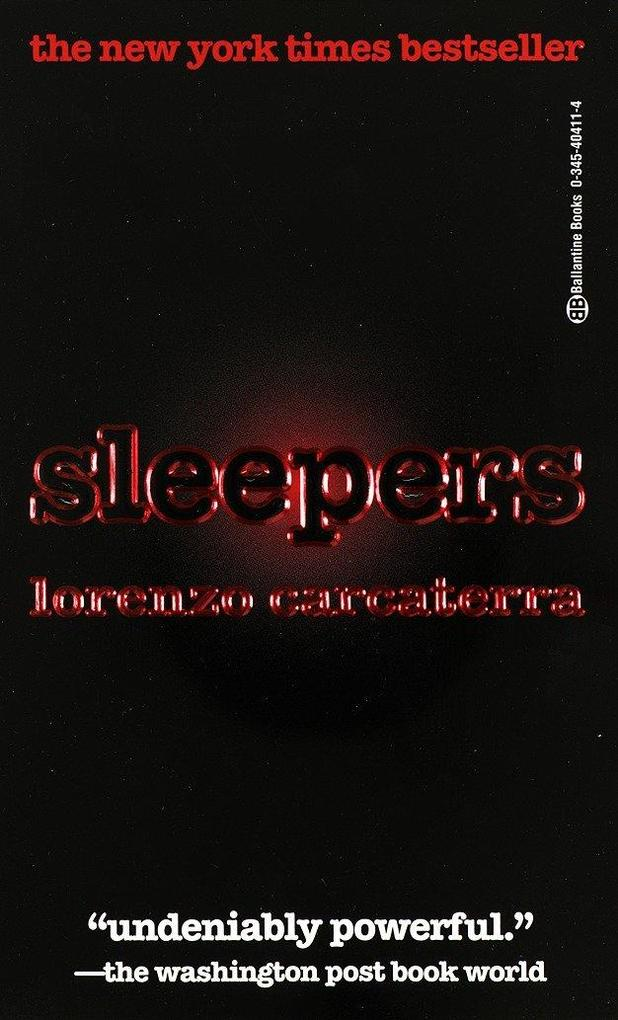 Sleepers als Taschenbuch
