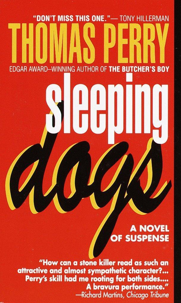 Sleeping Dogs als Taschenbuch