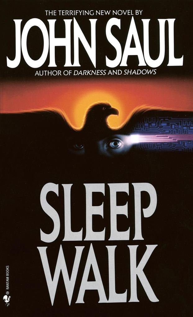 Sleepwalk als Taschenbuch