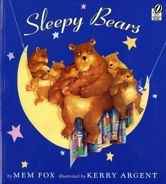 Sleepy Bears als Taschenbuch