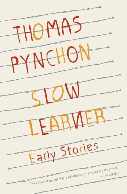 Slow Learner: Early Stories with an Introduction by the Author als Buch