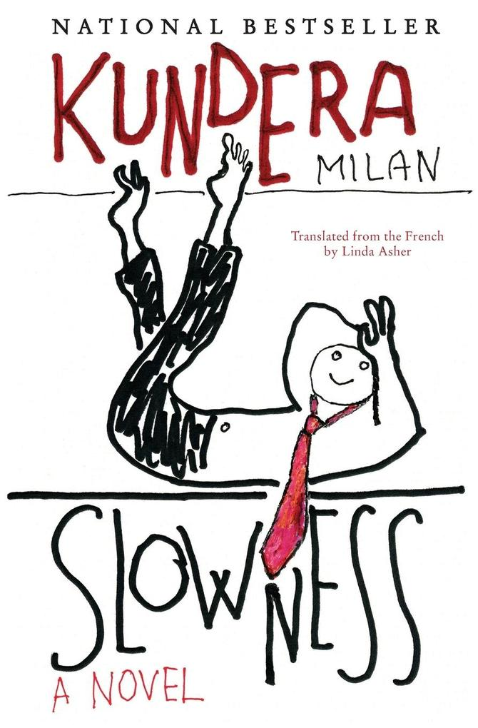 Slowness als Buch