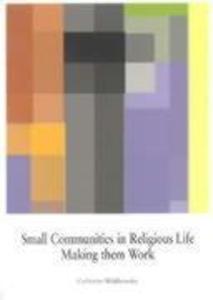 SMALL COMMUNITIES IN RELIGIOUS als Taschenbuch