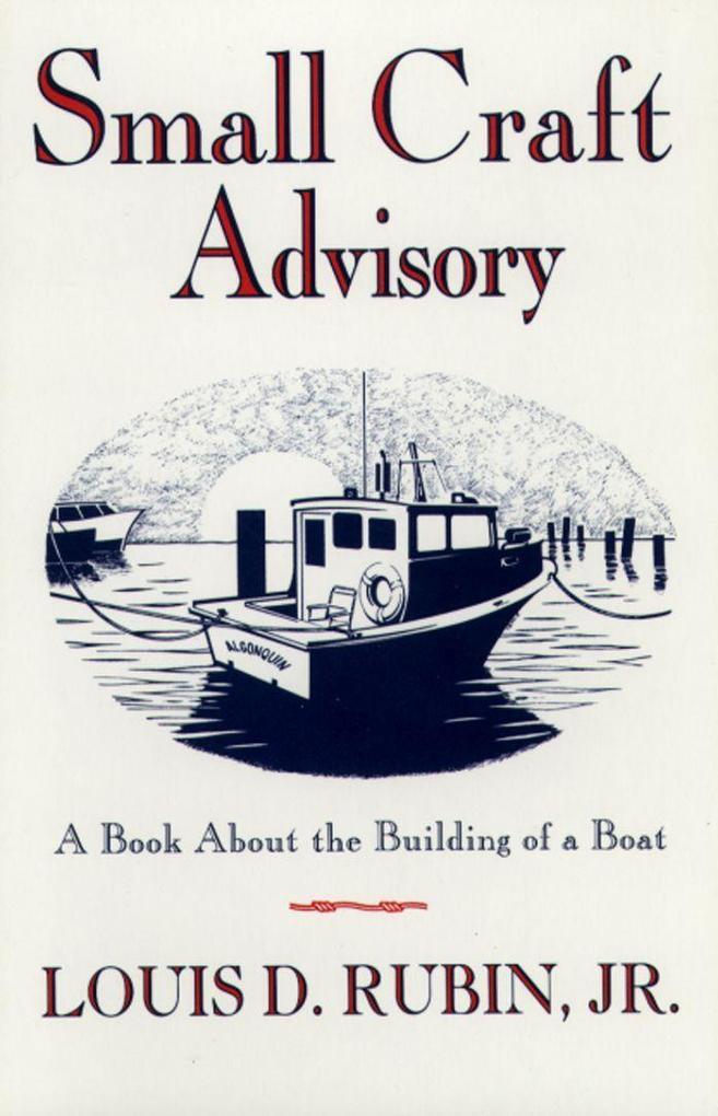 Small Craft Advisory als Taschenbuch