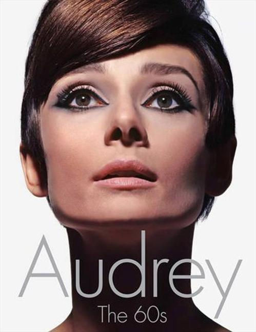Audrey: The 60's als Buch von David Wills