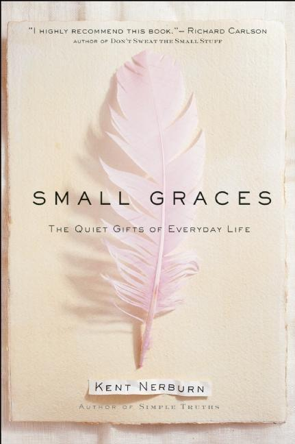 Small Graces: A Celebration of the Ordinary: Sacred Moments That Illuminate Our Lives als Buch