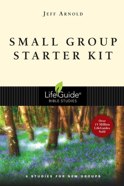 Small Group Starter Kit: A Parable of Problem Parents als Taschenbuch