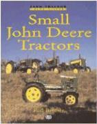 Small John Deere Tractors als Buch