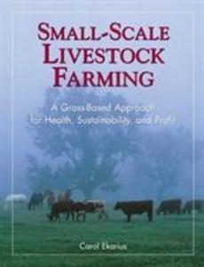Small-Scale Livestock Farming als Taschenbuch