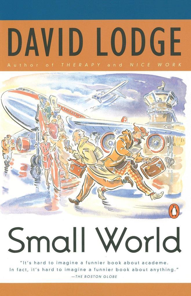 Small World als Taschenbuch