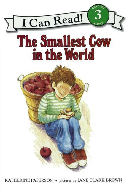 The Smallest Cow in the World als Taschenbuch