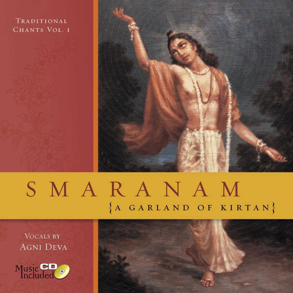 Smaranam: A Garland of Krtan als Buch