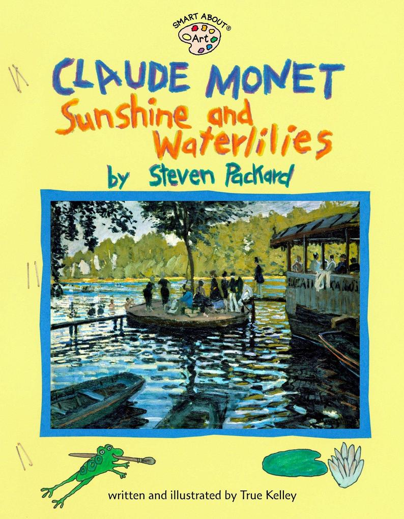 Claude Monet: Sunshine and Waterlilies: Sunshine and Waterlilies als Taschenbuch