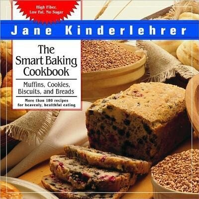 The Smart Baking Cookbook als Taschenbuch