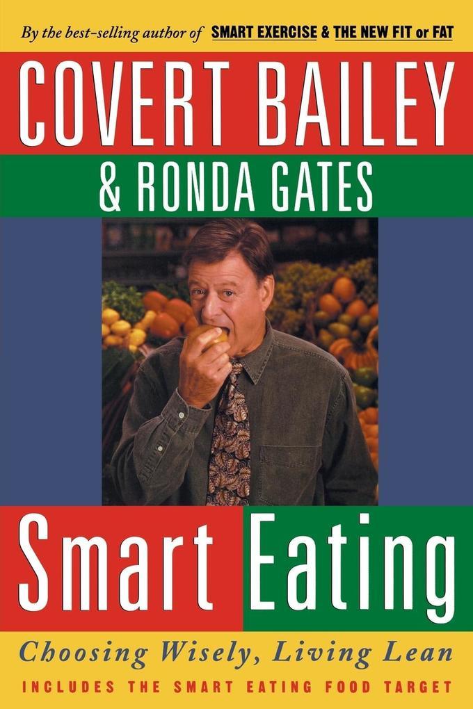 Smart Eating Pa als Taschenbuch