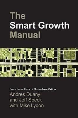 The Smart Growth Manual als Taschenbuch