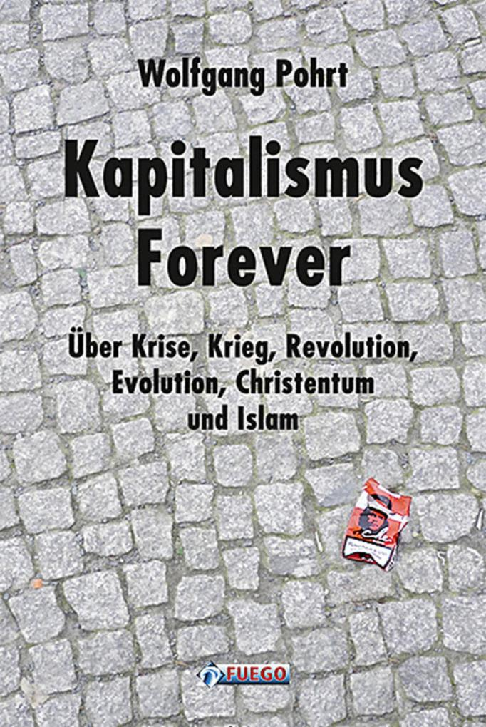 Kapitalismus Forever als eBook