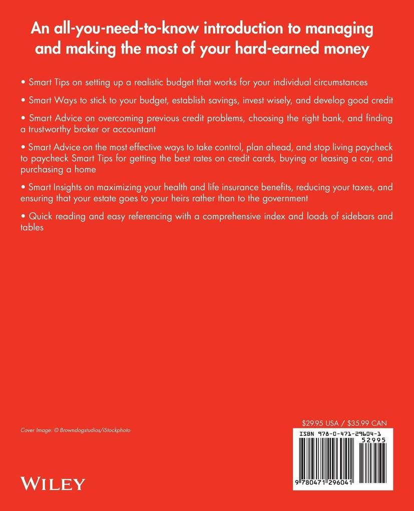 Smart Guide to Managing Personal Finance als Taschenbuch