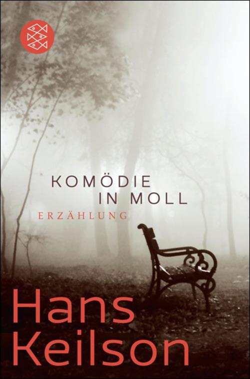 Komödie in Moll als eBook