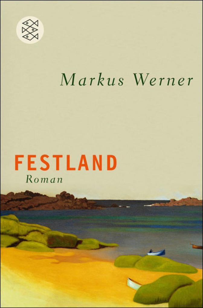 Festland als eBook von Markus Werner