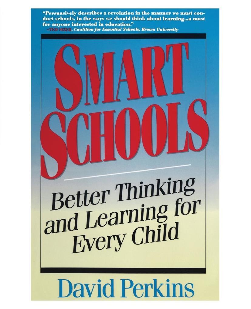 Smart Schools als Taschenbuch
