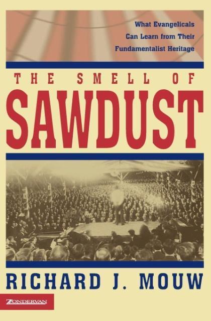 The Smell of Sawdust als Taschenbuch