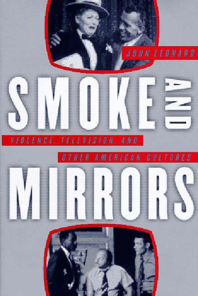 Smoke and Mirrors als Buch