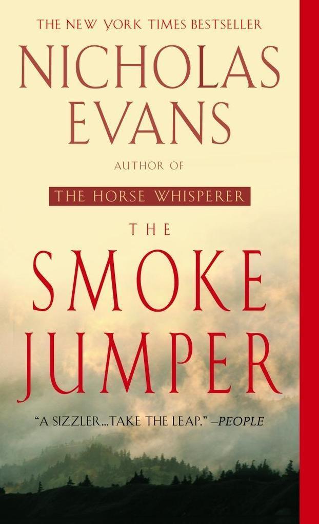 The Smoke Jumper als Taschenbuch