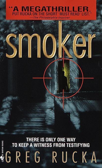 Smoker als Taschenbuch