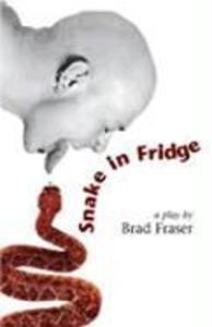 Snake in Fridge als Taschenbuch