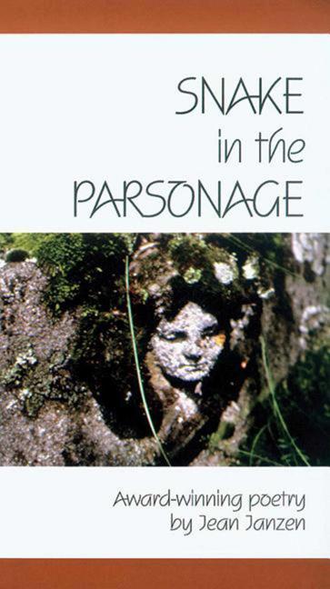 Snake in the Parsonage als Taschenbuch