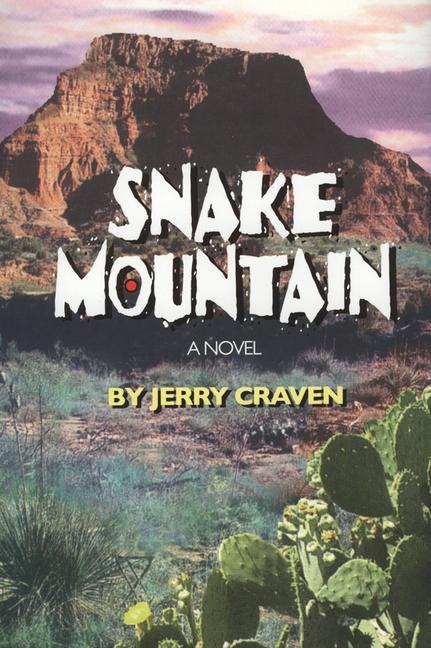 Snake Mountain als Buch