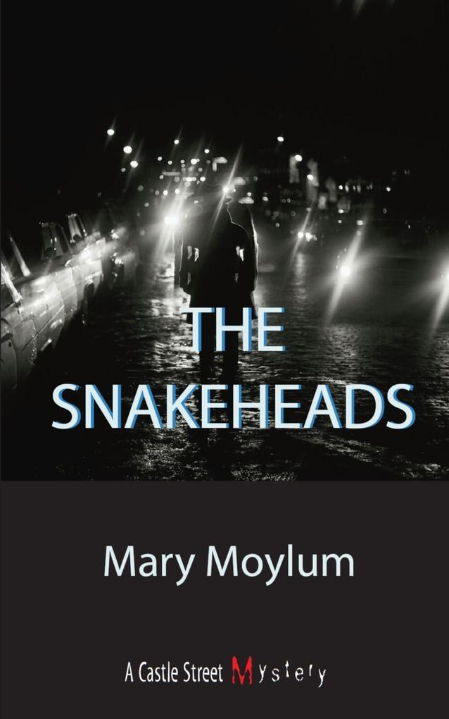 The Snakeheads: A Nick Slovak Mystery als Taschenbuch