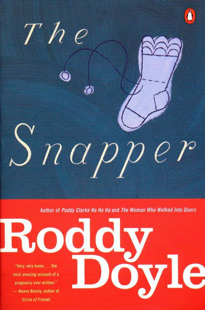 The Snapper als Taschenbuch