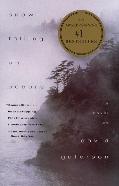 Snow Falling on Cedars als Taschenbuch
