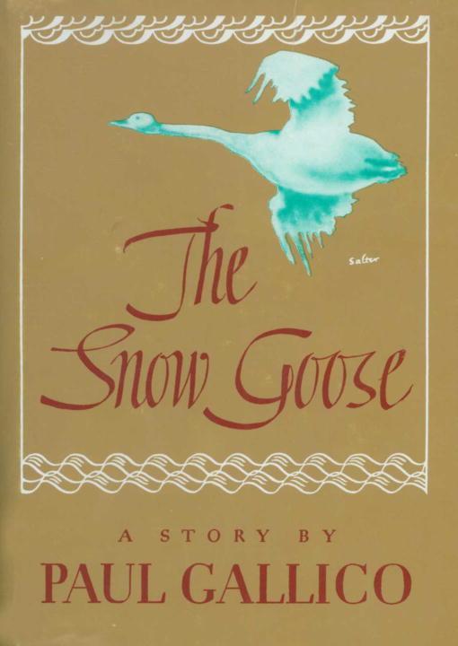 Snow Goose als Buch