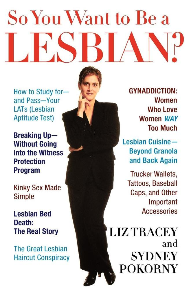 So You Want to Be a Lesbian? als Taschenbuch