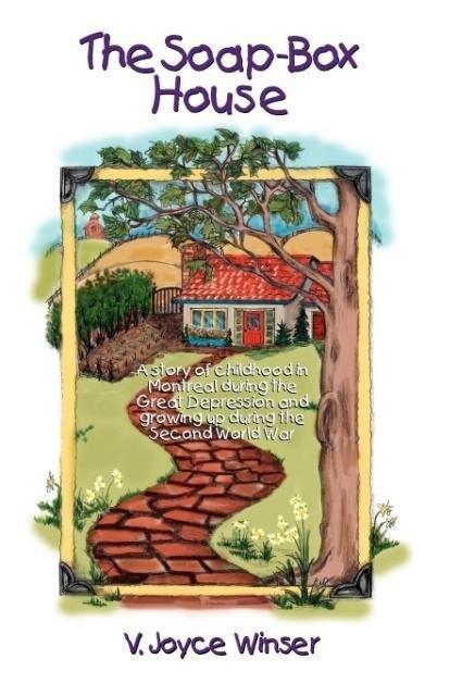 The Soap-Box House als Taschenbuch