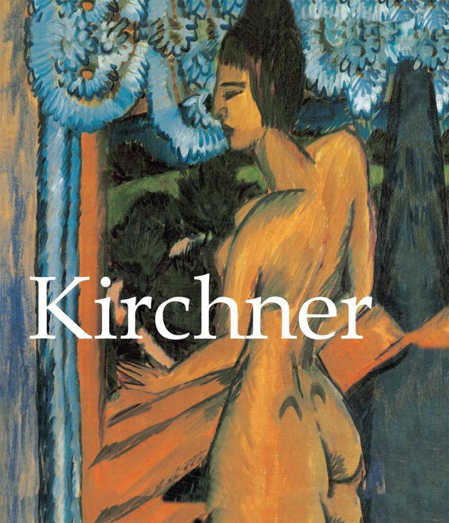 Kirchner als eBook